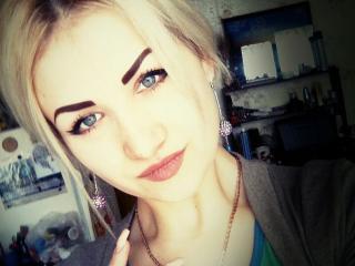 NastyaBeauty webcam porn