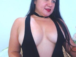 JessMature模特的性感個人頭像,邀請您觀看熱辣勁爆的實時攝像表演!