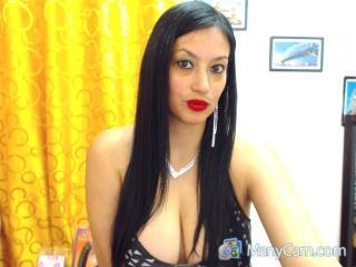 Bild p? den sexiga profilen av KimSexxHot69 f?r en v?ldigt het liveshow i webbkameran!