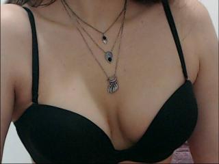 Foto de perfil sexy de la modelo LoveAlisa, ?disfruta de un show webcam muy caliente!