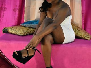 PaulinaDear模特的性感個人頭像,邀請您觀看熱辣勁爆的實時攝像表演!