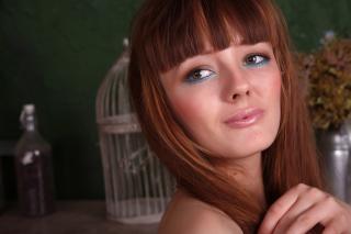 Meganie pussy eating webcam porn