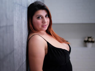 GorgeousBoobss sexy webcam woman