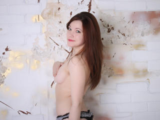 CuteRemy - Chat cam xXx with a European Young lady