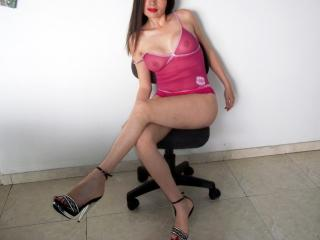 KellyAnn - 在XloveCam?欣赏性爱视频和热辣性感表演