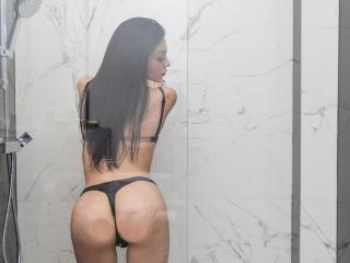 MariaFontaine - Chat live en direct avec cette Sublime jeune femme très sexy musclée sur Xlove