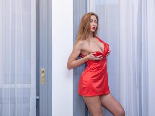 NadiaFountaine - 在XloveCam?欣赏性爱视频和热辣性感表演