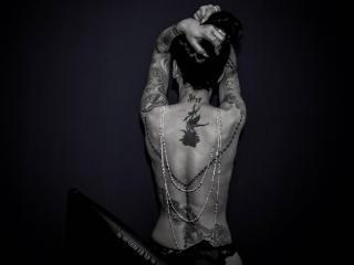 Xenthia - Live porn & sex cam - 6512262