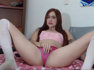 CherryLou - Live porn & sex cam - 6539182