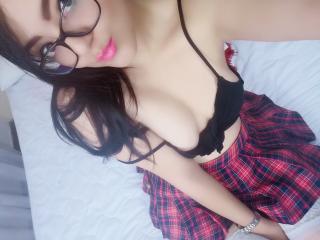 AlisNova - Live sex cam - 7899312