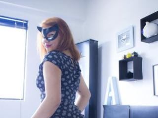 Sexy profile pic of ChannelHott
