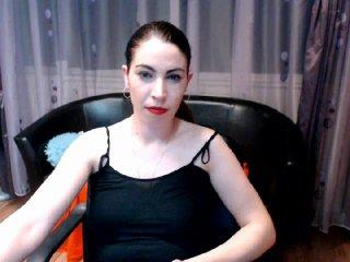 Christie69 live female ejaculation show