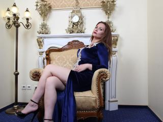 Sexy profile pic of ClariceBlis