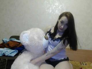 DollSweet female ejaculation show