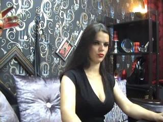 Picture of the sexy profile of ActressGall, for a very hot webcam live show !