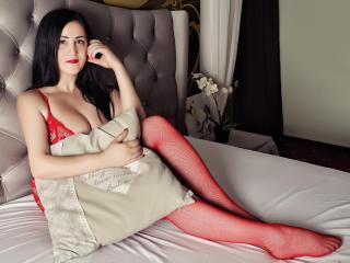 Hình ảnh đại diện sexy của người mẫu AliciaReid để phục vụ một show webcam trực tuyến vô cùng nóng bỏng!
