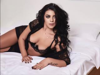 Photo de profil sexy du modèle AlyssaDawn, pour un live show webcam très hot !