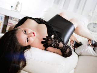 Photo de profil sexy du modèle AlyssaTaylor, pour un live show webcam très hot !