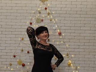 Foto de perfil sexy de la modelo BeonikaLove, ¡disfruta de un show webcam muy caliente!