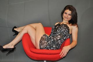 Picture of the sexy profile of Catslvkiss, for a very hot webcam live show !