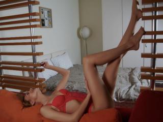 Hình ảnh đại diện sexy của người mẫu CherieMonnique để phục vụ một show webcam trực tuyến vô cùng nóng bỏng!