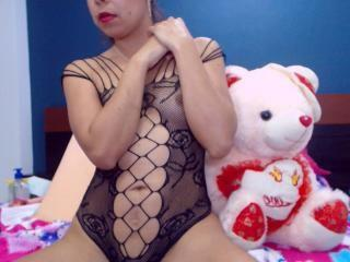 Foto de perfil sexy de la modelo CiaraKriffer, ¡disfruta de un show webcam muy caliente!