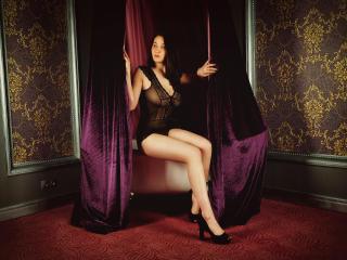 Фото секси-профайла модели CuntyCaroline, веб-камера которой снимает очень горячие шоу в режиме реального времени!