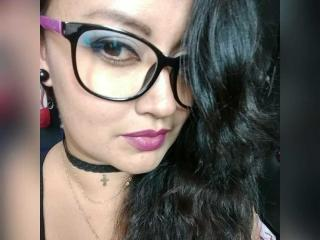Sexet profilfoto af model DirtyHotBabe, til meget hot live show webcam!
