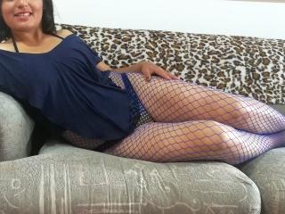 Picture of the sexy profile of GabrielleSun, for a very hot webcam live show !