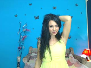 Picture of the sexy profile of HotLoveGirl, for a very hot webcam live show !