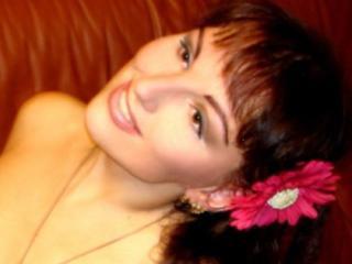 Velmi sexy fotografie sexy profilu modelky Jana pro live show s webovou kamerou!