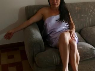 Picture of the sexy profile of KarlaRojas, for a very hot webcam live show !