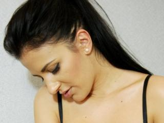 Picture of the sexy profile of Karrissa, for a very hot webcam live show !