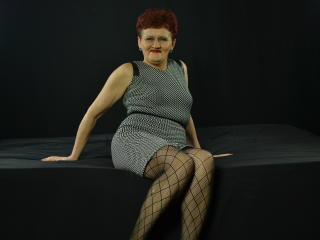 Picture of the sexy profile of LadyBest, for a very hot webcam live show !
