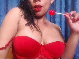 Velmi sexy fotografie sexy profilu modelky LoveSquirtX pro live show s webovou kamerou!