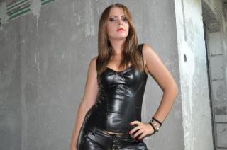 Picture of the sexy profile of LuanaDomme, for a very hot webcam live show !