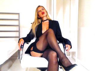 Hình ảnh đại diện sexy của người mẫu MissD để phục vụ một show webcam trực tuyến vô cùng nóng bỏng!