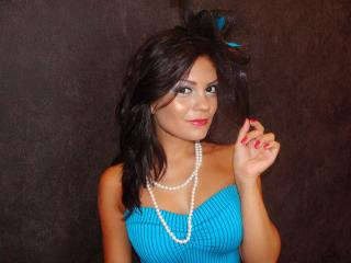 Photo de profil sexy du modèle MistressRaissa, pour un live show webcam très hot !