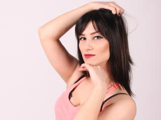 Picture of the sexy profile of PathToStar, for a very hot webcam live show !