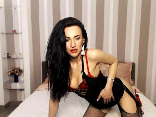 Фото секси-профайла модели PatriciaCross, веб-камера которой снимает очень горячие шоу в режиме реального времени!