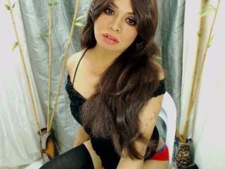 Фото секси-профайла модели SWEETtransAFFAIR, веб-камера которой снимает очень горячие шоу в режиме реального времени!
