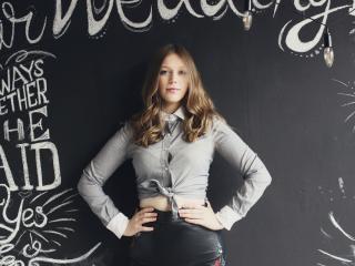 Foto de perfil sexy de la modelo SweetyCarly, ¡disfruta de un show webcam muy caliente!