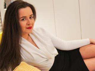 Hình ảnh đại diện sexy của người mẫu TrisshaStaar để phục vụ một show webcam trực tuyến vô cùng nóng bỏng!