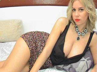 Photo de profil sexy du modèle WildSelleny, pour un live show webcam très hot !