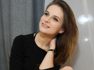 Velmi sexy fotografie sexy profilu modelky xlMALNA pro live show s webovou kamerou!