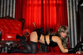Gallery picture of DominatrixAtena