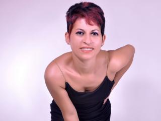 NoemieX - Sexy live show with sex cam on XloveCam