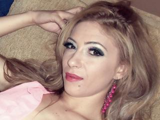 MissElissa - Webcam live x with this red hair Hot chicks