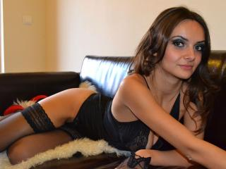 AbeliaX - Sexy live show with sex cam on XloveCam