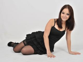 BelleAriele - Sexy live show with sex cam on XloveCam